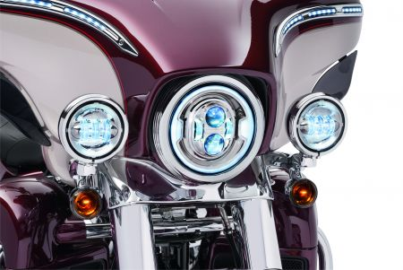 Rep Up the Holidays: LED Headlamps Promo