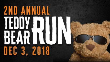 2nd Annual Teddy Bear Run