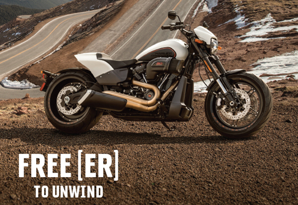 Introducing the all-new FXDR™ 114