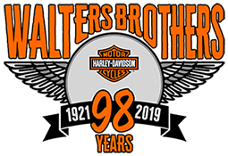 Walters Brothers Harley-Davidson<sup>®</sup>