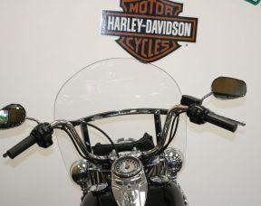 HD FLSTC Heritage Softail® Classic