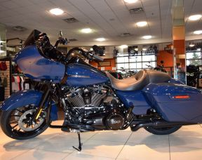 2019 Harley-Davidson Touring FLTRXS Road Glide Special
