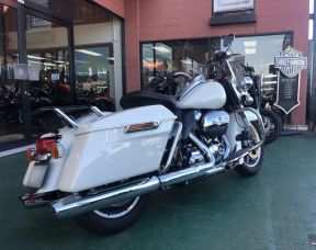 2018 FLHP ROAD KING POLICE