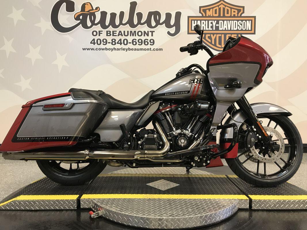 2019 Harley-Davidson FLTRXSE — CVO<sup>™</sup> Road Glide<sup>®</sup>