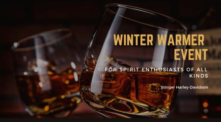 Ohio Winter Warmer Event