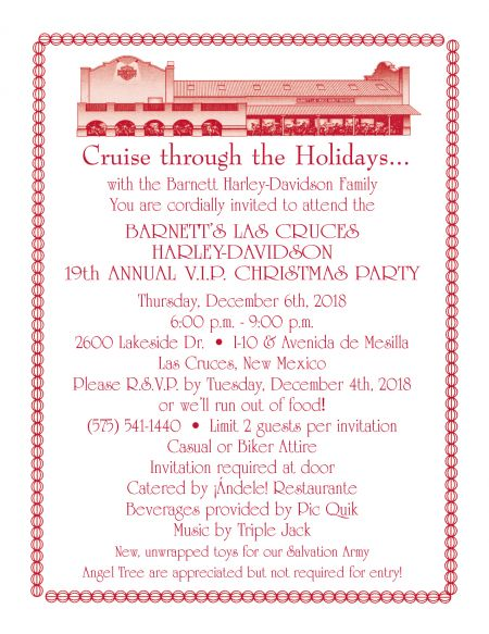Cruise through the Holidays
