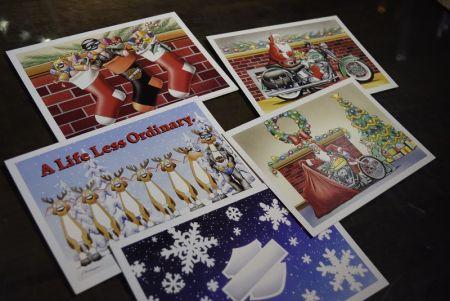 ☆クリスマスカード☆