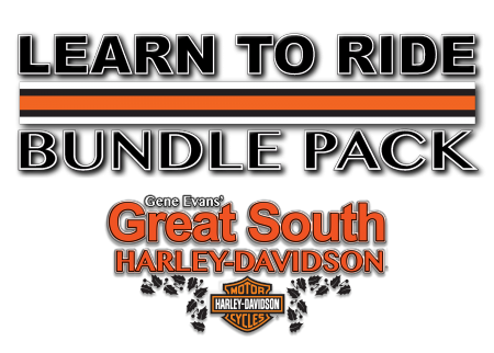 Learn to Ride Bundle Pack