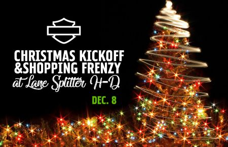 LSH-D Christmas kick off