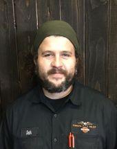 Seth Glinternick