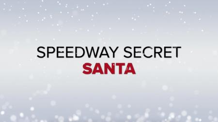 Speedway Secret Santa