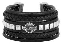 Narukvica Steel Bar & Shield Rope