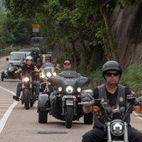 H.O.G. Official AGM Ride
