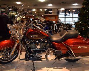 2019 Harley-Davidson Touring FLHR Road King