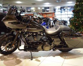 2019 Harley-Davidson Touring FLTRXS Road Glide Special