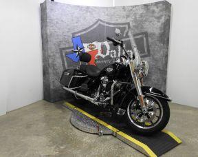 2018 Harley-Davidson® Road King<sup>®</sup> FLHR