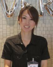 道野 久美子