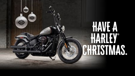 December at Richardson's H-D®