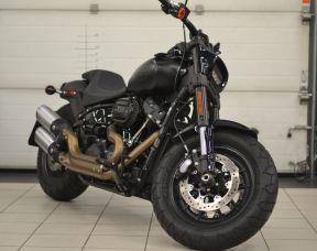 Fat Bob 114 (Fxfbs), Softail, Harley-Davidson 2019