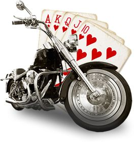 Fraser Valley HOG Chapter Poker Run