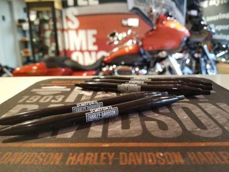 ハーレーダビッドソン以外のメーカーのバイクにお乗りの方にお知らせです