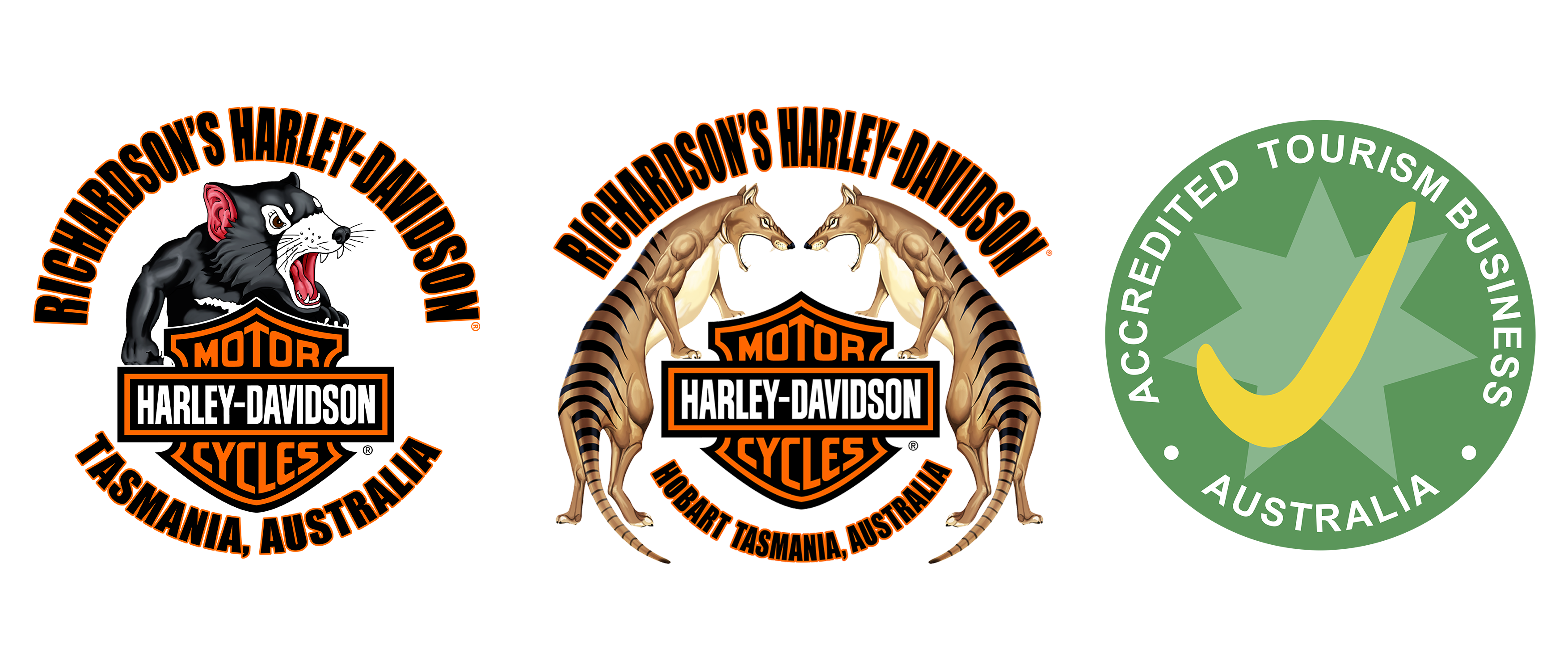 Richardson's Harley-Davidson<sup>®</sup>