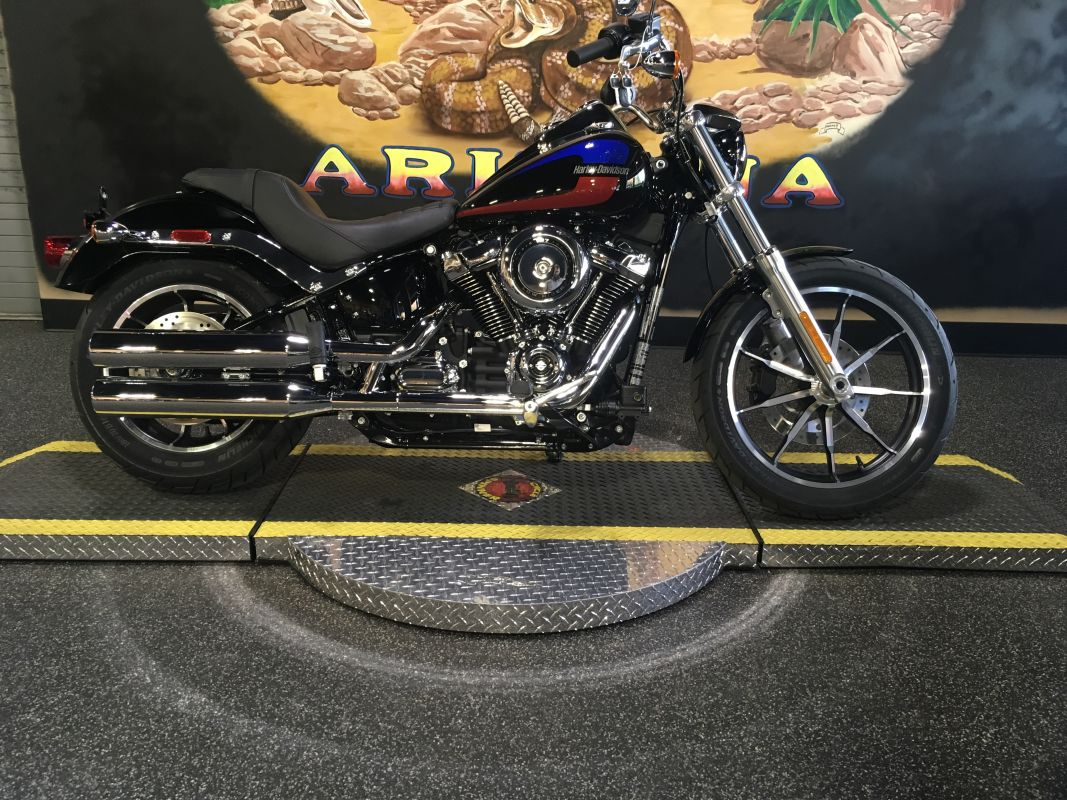 FXLR 2018 Low Rider<sup>®</sup>