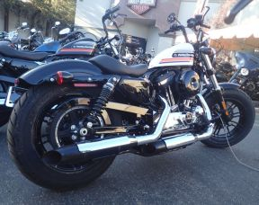 2019 1200 FORTY-EIGHT SPECIAL - XL1200XS