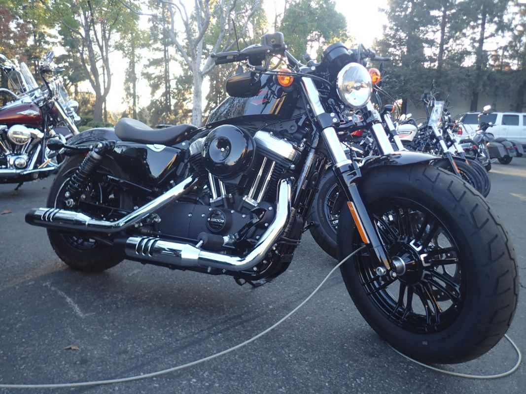 2019 1200 FORTY-EIGHT - XL1200X