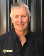 Steve Gleeson