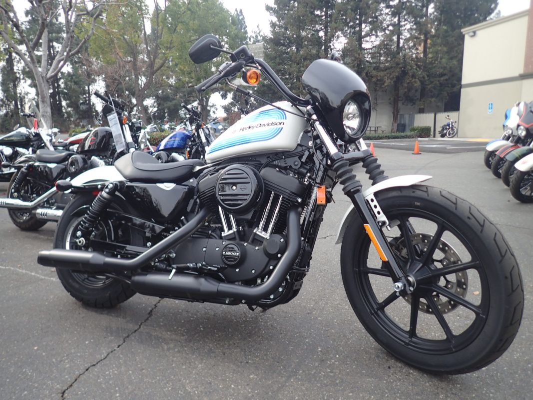2019 1200 IRON - XL1200NS