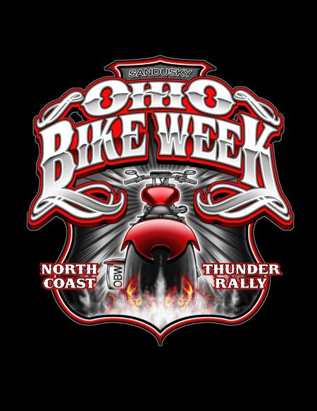 Ohio Bike Week Kick Off Concert