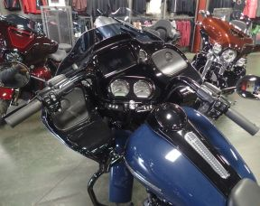 2019 ROAD GLIDE SPECIAL - FLTRXS