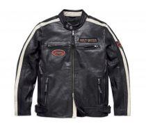 Men's Command Leather Jacket
