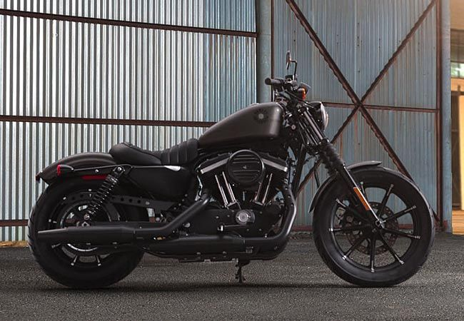 2019 HD XL 883N - Sportster Iron 883™