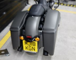 Road King Special **MANAGERS SPECIAL**