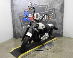 2019 Harley-Davidson® Softail Slim<sup>®</sup> FLSL