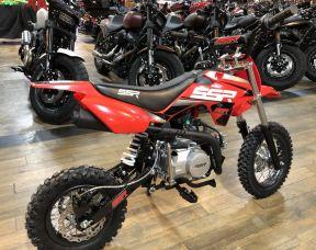 2019 SSR MOTORSPORTS SRN110 SEMI