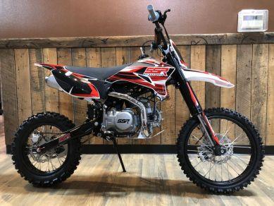 2019 SSR MOTORSPORTS SR140TR-BW