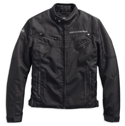 HARLEY-DAVIDSON DELRESTO RIDING JACKET