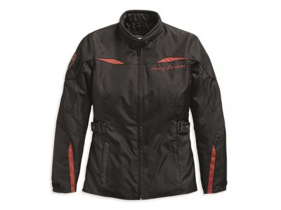 BARRIE SLIM FIT RIDING JACKET