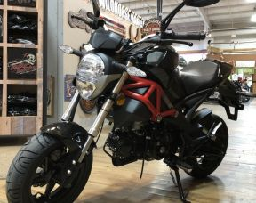 2019 SSR MOTORSPORTS RAZKULL
