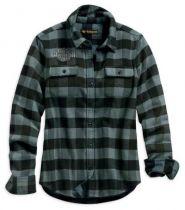 Рубашка WINGEDLOGO