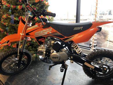 2019 SSR MOTORSPORTS SRN125