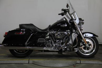 2018 Harley-Davidson® Road King® FLHR