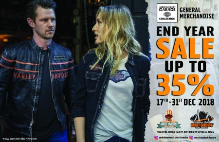 END YEAR SALE