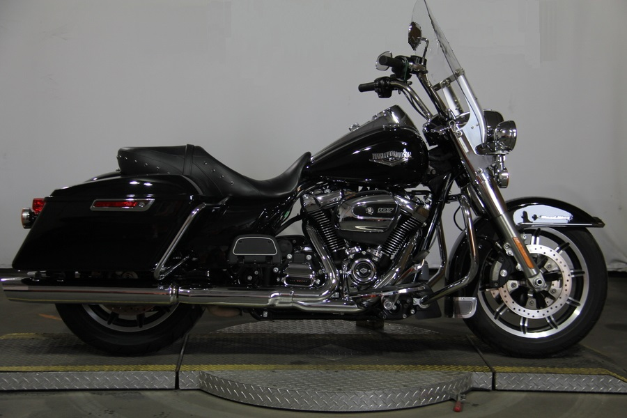 2018 Harley-Davidson® Road King® FLHR