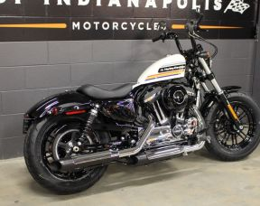 2019 XL1200XS Forty-Eight Special