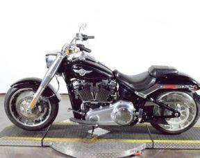 2018 Harley-Davidson® Fat Boy®FLFB