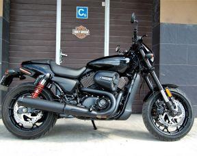 XG750A